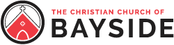 Christian Church of Bayside Logo